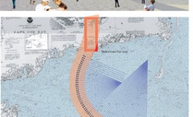 Offshore Wind Turbine Design Competition, Finalist, MA