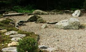 Japanese Garden / Healing Garden, CT