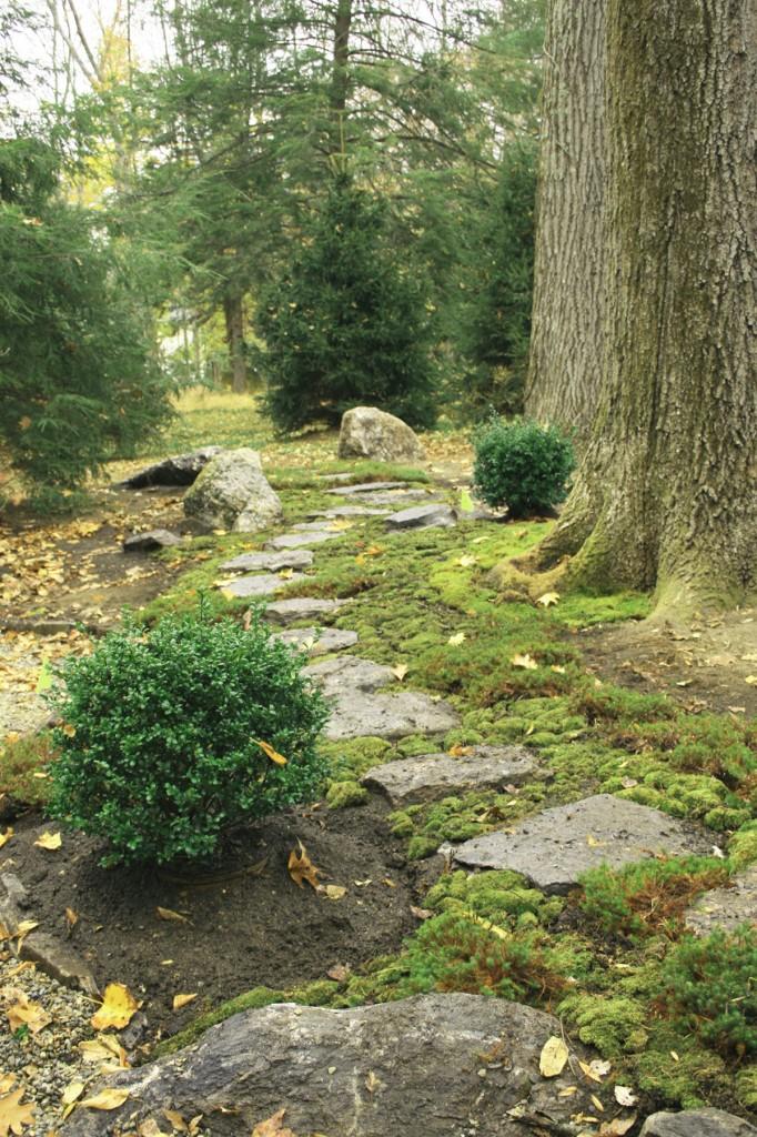 E Residence Japanese Dry Garden_2