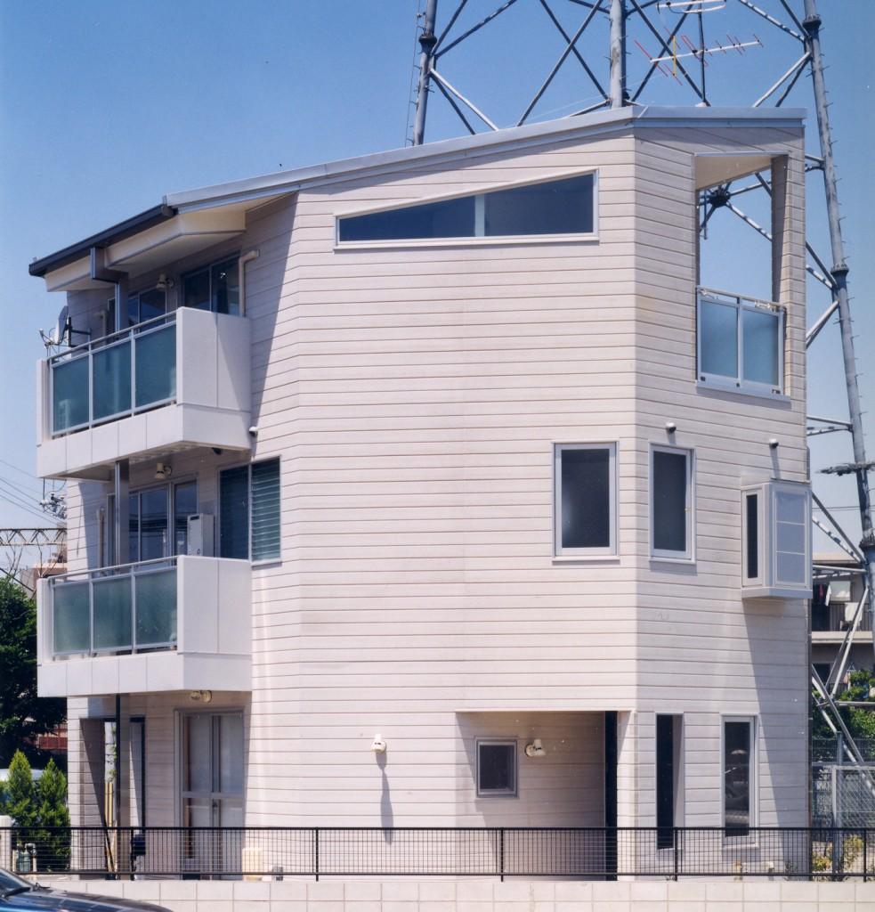 Roji House_1