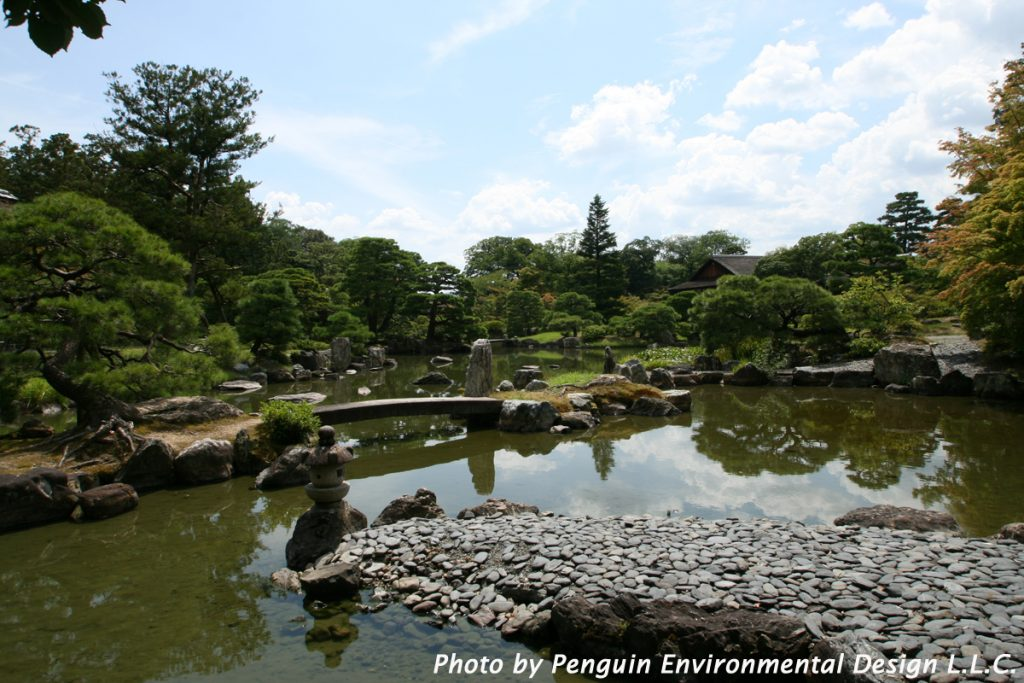 Katsura Detached Palace, Kyoto