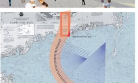 Offshore Wind Turbine Design Competition, Finalist, MA