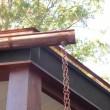 Rain Chain – Supreme Alternative to Downspouts
