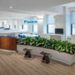 Healthy and Creative: Recent Design for Daikin U.S. New York Office