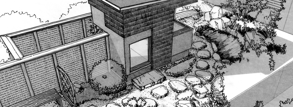 Modern Japanese Tea House & Tea Garden, CT